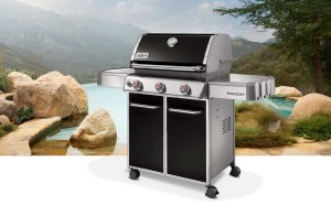 Top Deals on Gas Grills
