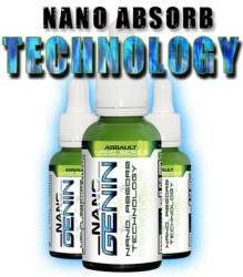 Nano Genin by Assault Nano Series