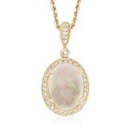Top Deals on Diamond Pendant Necklaces