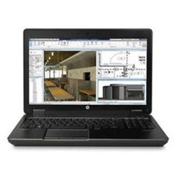 HP ZBook 15.6-Inch Laptop 20% off