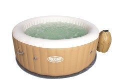 Bestway Lay-Z-Spa Palm Springs Inflatable Hot Tub