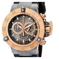 Invicta Men's Chronograph Watch 83% OFF
