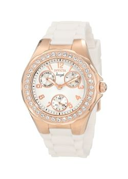 Invicta Women's Crystal Accented Watches 87% off