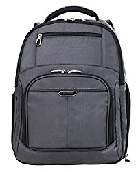 Ricardo Beverly Hills Mar Vista 17-Inch Business Backpack