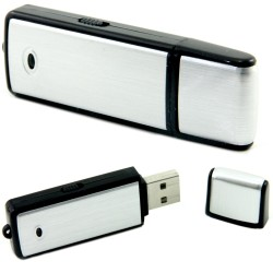 USB Digital Voice Recorders