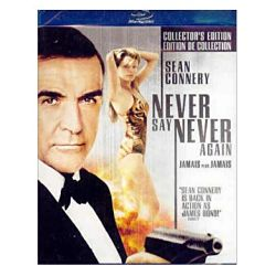 Ultimate James Bond Collection [Blu-ray]