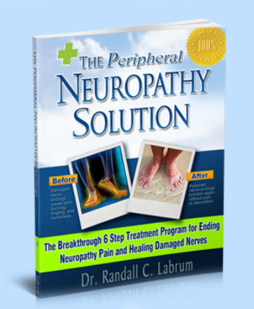 neuropathy cures