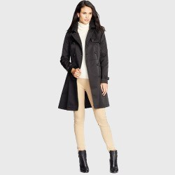 Leather Coats & Jackets for Women