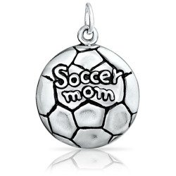Soccer Jewelry on Sale