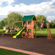Kids Swing Sets and Playsets