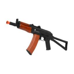 Kalashnikov Rifles and Guns