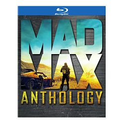 Mad Max Anthology 47% off