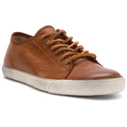 Frye Chambers Leather Sneakers 40% off newly reduced