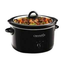 Never Underestimate the Power of the Crockpot