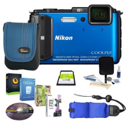 Waterproof Camera Casing Kits