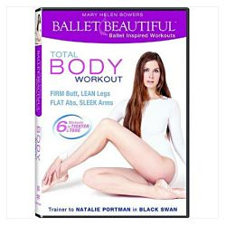 Ballet Beautiful, The Supermodel Workout
