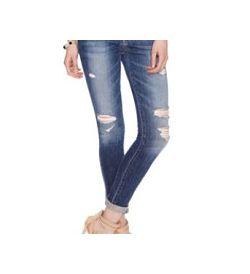 Designer Jeans for Men & Women up to 75% off