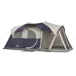 6-Person Tents