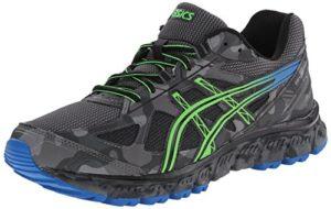 ASICS-Mens-Gel-Scram-2-Running-Shoe-CarbonElectric-BlueBlack-13-M-US-0