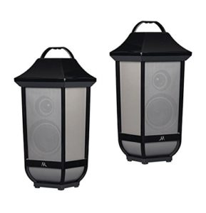 Acoustic-Research-Glendale-AWSEE2BK-2-Pack-Certified-Refurbished-0