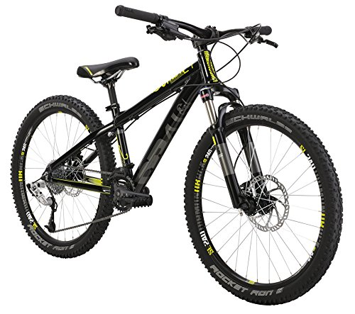 Diamondback Bicycles 2015 Sync R 24 Complete Hard Tail