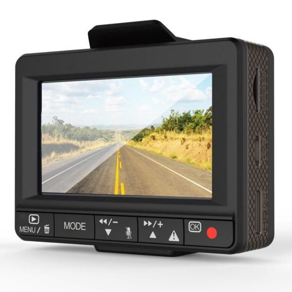 Esky Professional Dashcam System