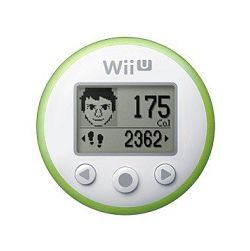 Wii Fit U w/Wii Balance Board accessory and Fit Meter – Wii U