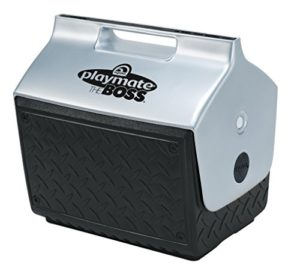 Igloo-148-Quart-Playmate-Cooler-with-Industrial-Diamond-Plate-Exterior-Design-0
