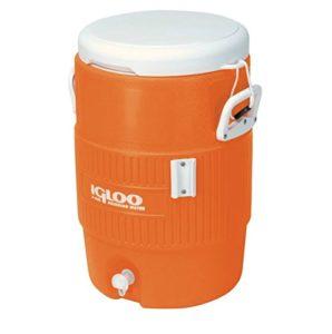 Igloo-5-Gallon-Seat-Top-Beverage-Jug-with-spigot-0