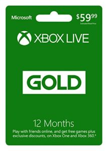 Microsoft-Xbox-LIVE-12-Month-Gold-Membership-0
