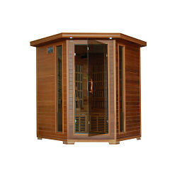 Top Deals on Saunas for the Home