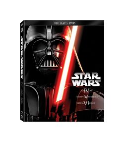 Star Wars Movie Collections