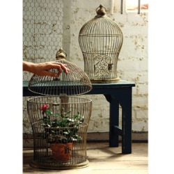 Top Deals on Birdcages and Birdhouses