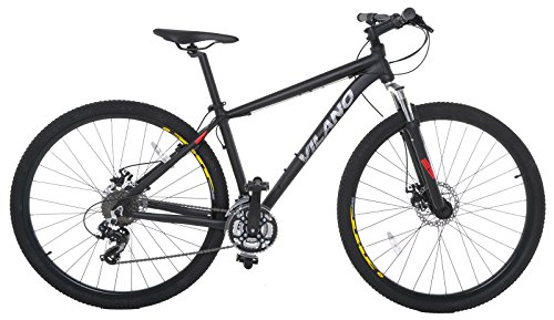 Vilano Blackjack 2 0 29er Mountain Bike Mtb With 29 Inch Wheels