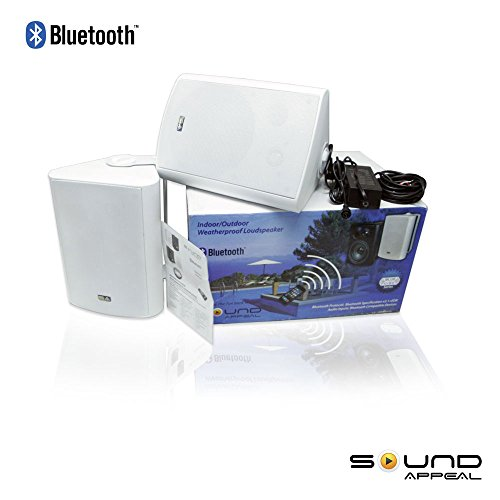 Wireless Outdoor Speakers Bluetooth