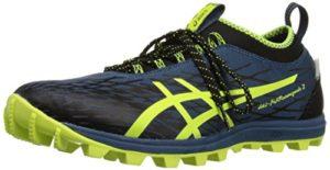 ASICS-Mens-GEL-Fuji-Runnegade-2-Running-Shoe-MediterraneanFlash-YellowBlack-12-M-US-0