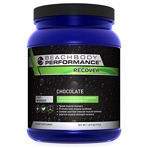 Beachbody Performance – Recover (Post-Workout Formula)