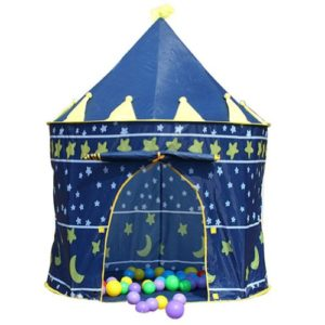 Children Indoor/Outdoor Pop-Up Castle Play Tent ...  sc 1 st  amazon deals : castle play tent - memphite.com