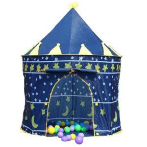 Children Indoor/Outdoor Pop-Up Castle Play Tent ...  sc 1 st  amazon deals & Children Indoor/Outdoor Pop-Up Castle Play Tent u2013 Wizard -