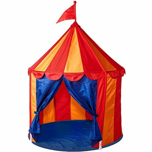 Childrenu0027s Indoor Play Tent u2014 CIRCUS ...  sc 1 st  amazon deals & Childrenu0027s Indoor Play Tent u2014 CIRCUS TENT- Great Gift for Kids -