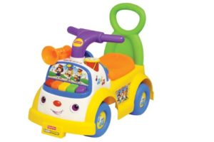 Fisher-Price-LP-Music-Parade-Ride-On-0