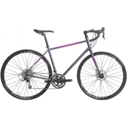 Fitwell Riley Fahrlander II Bike 39% off