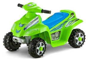 Kid-Trax-Moto-Trax-6V-Toddler-Quad-Ride-On-Green-0