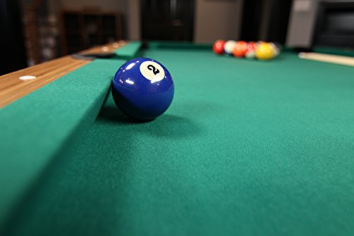 Save Mizerak Dynasty Space Saver Billiard Table - Mizerak space saver pool table