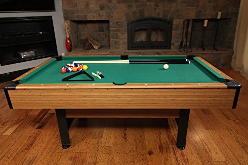 Save 36 mizerak dynasty space saver 6 5 billiard table - Space needed for pool table ...