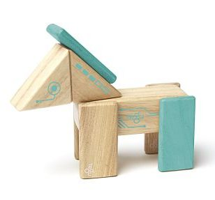 40% off Tegu Magnetic Wooden Blocks
