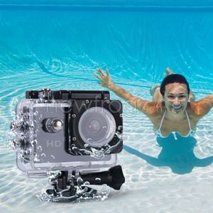 Waterproof Sports Action Cameras