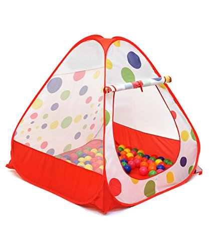 Young Kids Tents / Play Tent Portable Folding Red Twist Indoor and Outdoor Kid Playhouse  sc 1 st  amazon deals & Young Kids Tents / Play Tent Portable Folding Red Twist Indoor ...