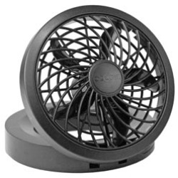 o2 Cool 5 Portable Battery Operated Desk Fan