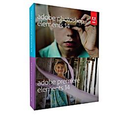 50% OFF Adobe Photoshop Elements & Premiere Elements 14